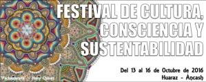 Festival de Cultura, consciencia y sustentabilidad